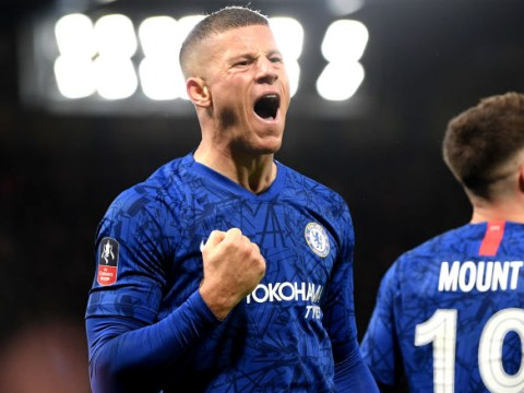 Alan Shearer calls for consistency from Ross Barkley after Chelsea beat Liverpool
