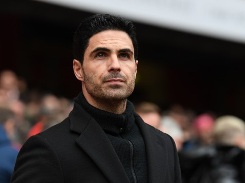 Arsenal manager Mikel Arteta tests positive for coronavirus as club go into lockdown