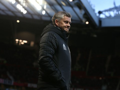 Manchester United complete league double over Manchester City for first time since Sir Alex Ferguson stepped down