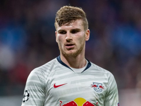 Jamie Carragher questions Liverpool over decision to pull out of Timo Werner deal