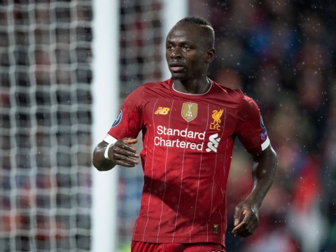 Former Liverpool ace Momo Sissoko convinced Sadio Mane will complete Real Madrid transfer