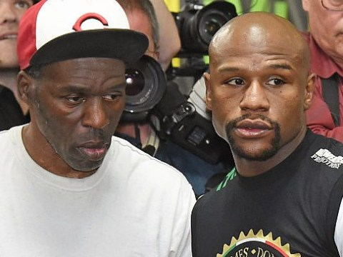Roger Mayweather dead: Floyd Mayweather's uncle and former trainer dies aged 58