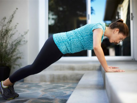 How to use household items as gym equipment