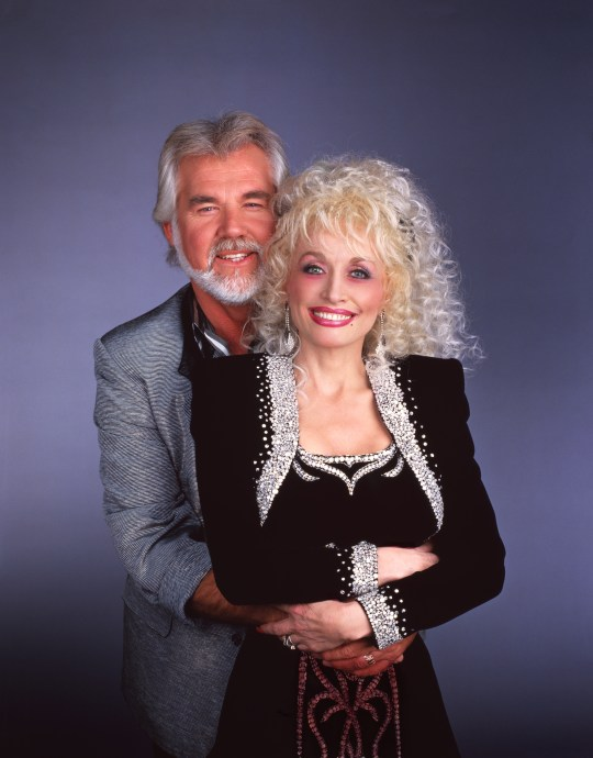Kenny Rogers and Dolly Parton: How their lifelong ...