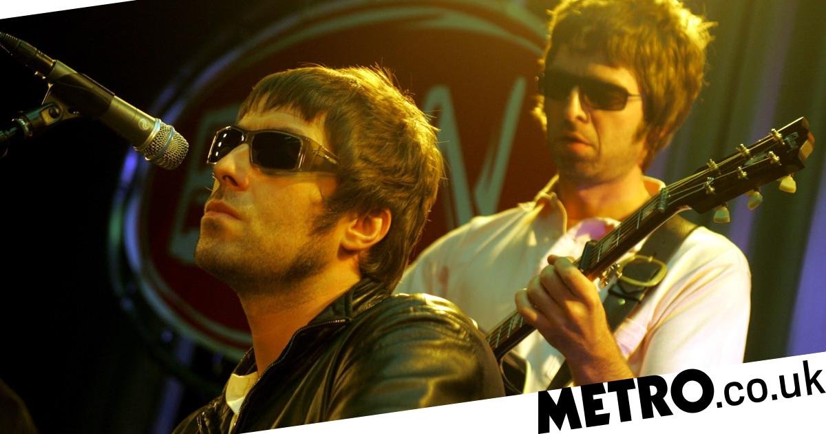 Noel Gallagher admits he has considered Oasis gig to shut brother Liam up