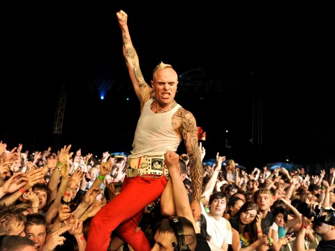 'We miss you every day man': The Prodigy remember Keith Flint a year on from his death