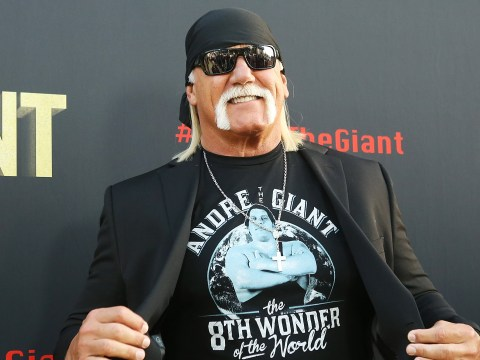 Hulk Hogan 'settles $110m sex tape lawsuit' after four years battling in court