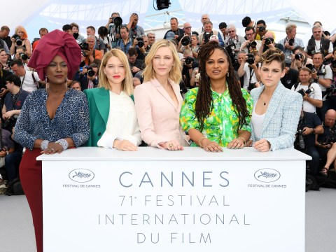 Cannes chief says film festival could be cancelled if coronavirus situation doesn't improve