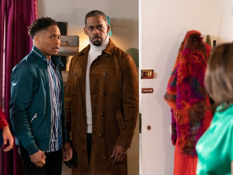 Hollyoaks spoilers: Felix Westwood arrives with a sinister secret