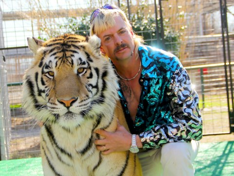 Tiger King – Murder, Mayhem and Madness review: Gruesome story behind Joe Exotic is the most bonkers binge for self-isolation