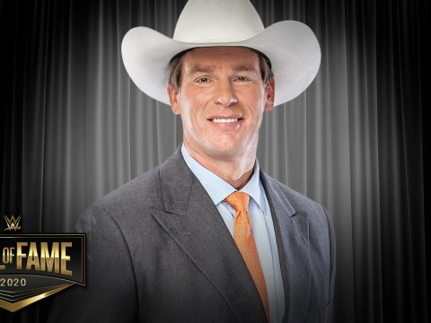 JBL announced for WWE Hall of Fame as legendary star joins class of 2020
