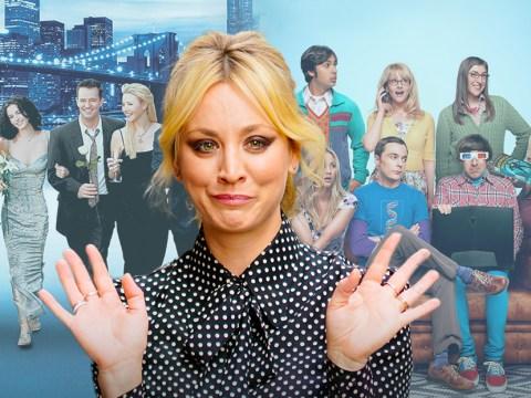The Big Bang Theory's Kaley Cuoco wants iconic reunion like Friends – we hope the wait isn't as long