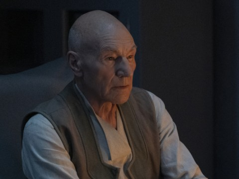 Star Trek: Picard season 1 finale sets up queer romance for iconic character