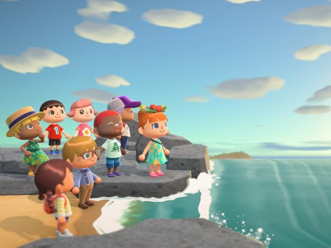 Animal Crossing: New Horizons hands-on preview – island living