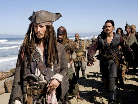 Johnny Depp 'wanted by Disney for sixth Pirates of the Caribbean movie'