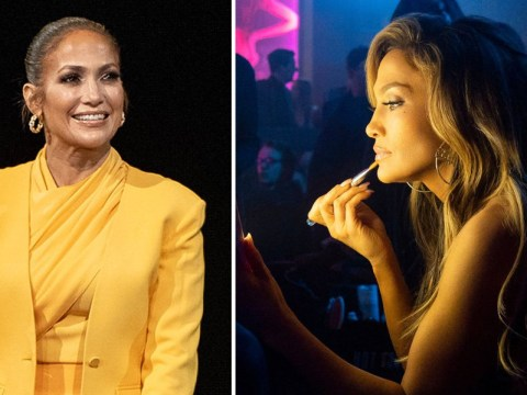 Jennifer Lopez felt like she 'let everybody down' after Oscars nominations snub for Hustlers