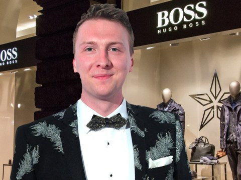 Hugo Boss finally responds to Joe Lycett's name change and there's no bad blood here
