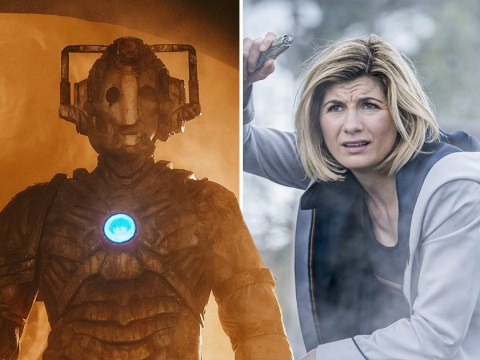 When is Doctor Who back on and who is the Timeless Child?