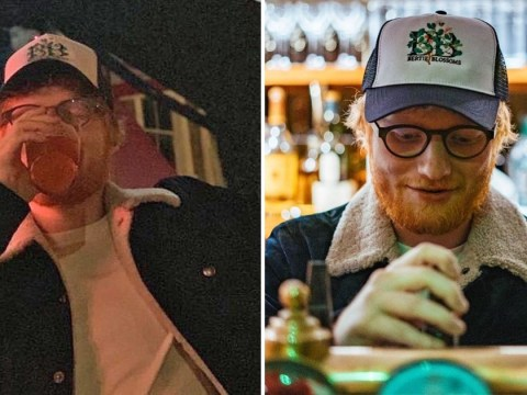 Ed Sheeran banned from drinking games or giving away free drink at his Notting Hill pub
