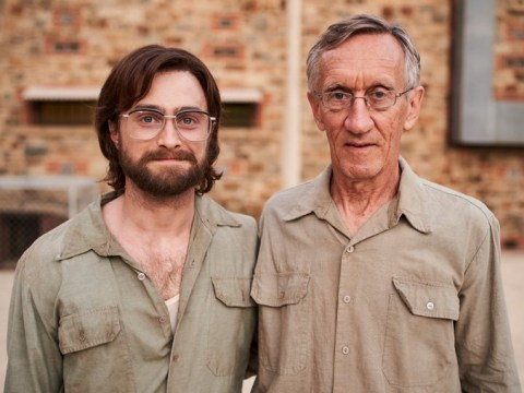 Unbelievable true story behind daring prison break movie Escape From Pretoria – as Daniel Radcliffe plays South African inmate