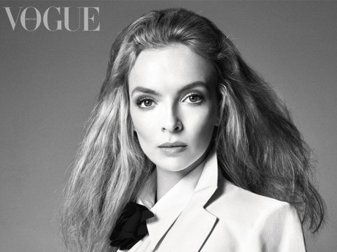 Killing Eve star Jodie Comer is 'very much' in love as she confirms relationship