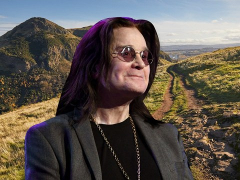 Ozzy Osbourne really wants to learn to yodel amid Parkinson's treatment