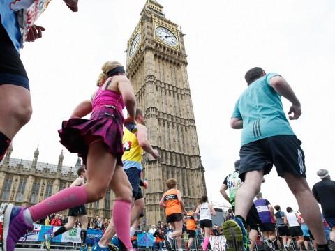 London Marathon could be cancelled because of Coronavirus, Matt Hancock warns