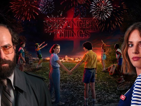 Stranger Things season 4 halted as Netflix shuts down filming of all shows and movies over coronavirus fears