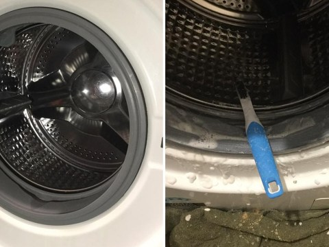 Technician reveals why you should never close your washing machine door when it's not in use