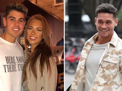 Love Island's Callum Jones throws shade at Demi Jones and Luke Mabbott as he predicts they'll be first couple to split