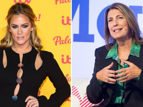 'Devastated' ITV boss says 'we'll never know the reason behind Caroline Flack's death'