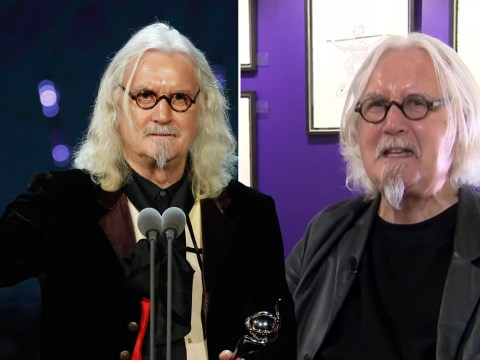Billy Connolly quits stand-up comedy as Parkinson's makes his brain 'work differently'