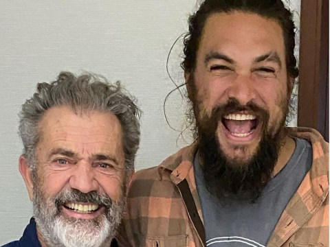 Jason Momoa and Peter Dinklage's GOT reunion overshadowed by Mel Gibson backlash