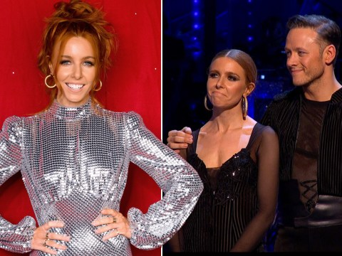 Stacey Dooley blasts claims she forced Kevin Clifton to quit Strictly Come Dancing: 'Utter nonsense'