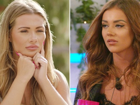 Love Island's Shaughna Phillips wants to unfollow Natalia Zoppa over her 'savage' comment