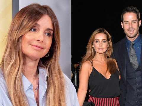 Louise Redknapp describes breakdown of marriage to Jamie Redknapp as 'the toughest thing I've ever experienced in my life'