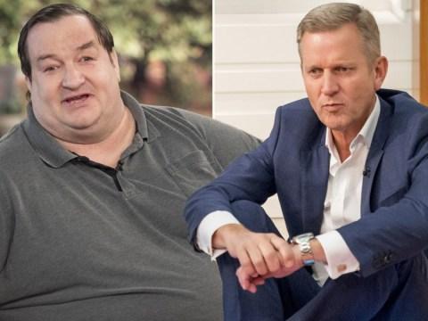 Former Jeremy Kyle guest slams 'nasty' host over TV comeback: 'He should work in Tesco'
