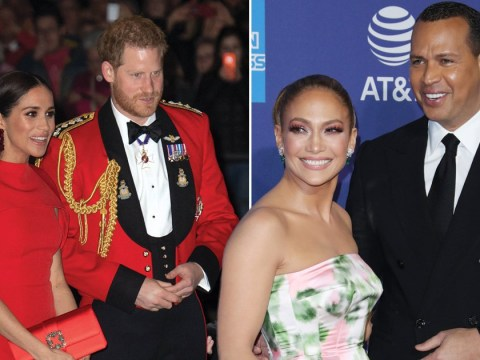 Alex Rodriguez jokes he 'signed NDA' to have double date with Prince Harry and Meghan