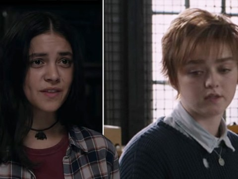 Marvel's The New Mutants to feature 'beautiful' same-sex love story with Maisie Williams