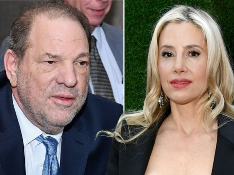 Mira Sorvino 'cried tears of amazement' at Harvey Weinstein being sentenced to 23 years for sex crimes