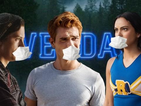 Riverdale suspends production on season 4 as coronavirus declared a pandemic