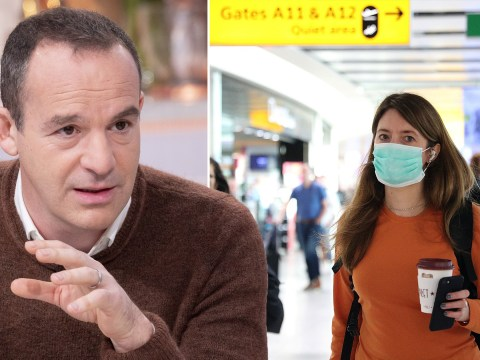 Money Saving Expert Martin Lewis says 'don't book to travel in next 2 or 3 months'