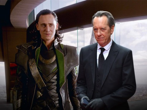 Richard E Grant join Tom Hiddleston in mystery role on Disney+ Loki series