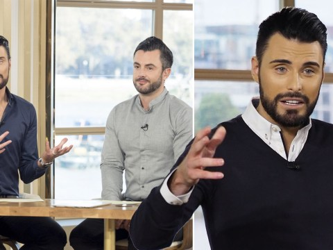Rylan Clark-Neal not ruling out This Morning comeback as he explains decision to quit: 'I was really stressed'