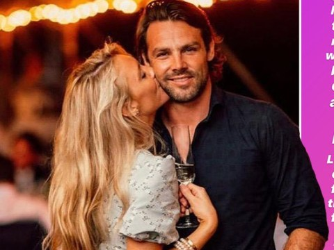 Ben Foden's pregnant wife accused of racism for 'blaming' China for coronavirus