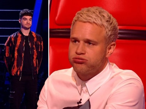 The Voice: Jude Law's ex gets knocked out as Olly Murs struggles to pick ahead of semi-finals