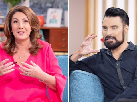 Rylan Clark-Neal wants Jane McDonald to host Stars In Their Eyes amid reboot claims