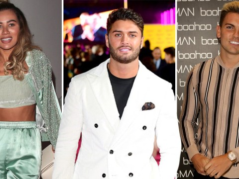 Montana Brown and Sam Gowland lead tributes to Mike Thalassitis one year after death