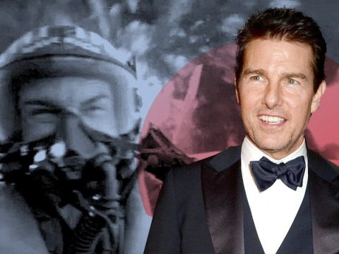 Tom Cruise says Top Gun: Maverick is doing things that have 'never been done' and we cannot wait