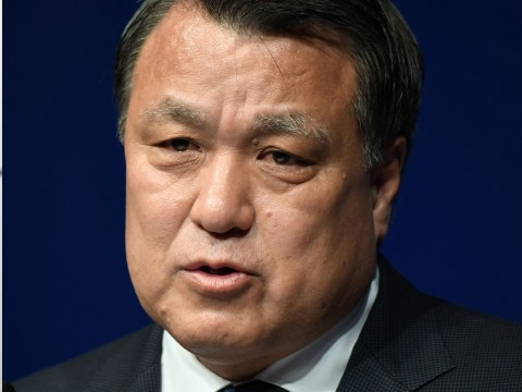 Tokyo Olympics boss tests positive for coronavirus